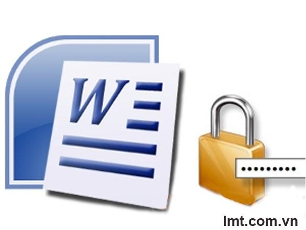 Hướng dẫn bảo vệ tài liệu Office 3