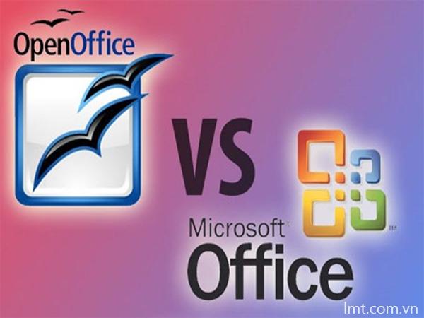 Ứng dụng văn phòng miễn phí thay thế MS Office 4