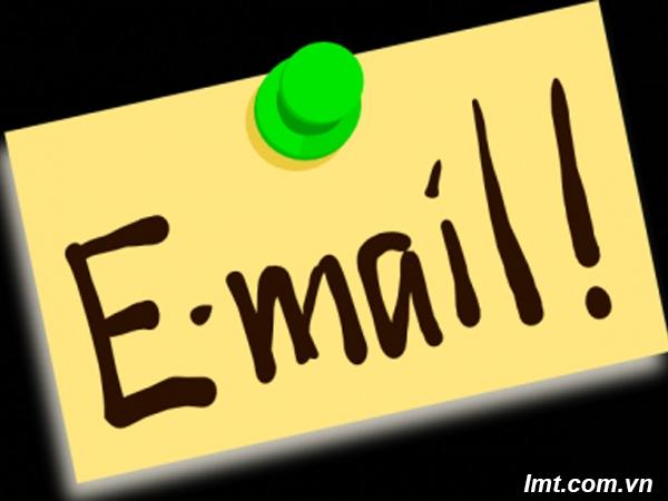 Cách gửi email đính kèm file với mọi dung lượng 2