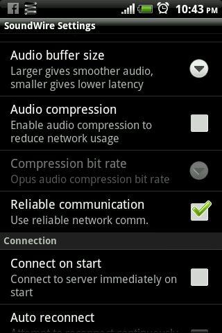 Tính năng điện thoại Android