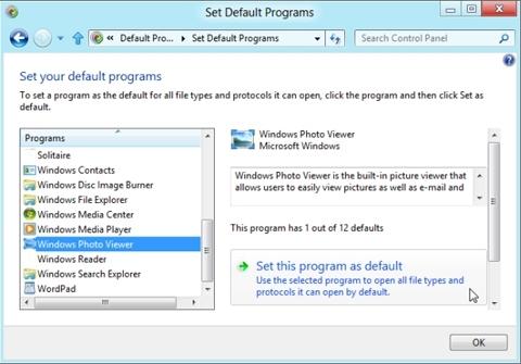 Cách tiết kiệm pin khi sử dụng Windows 8