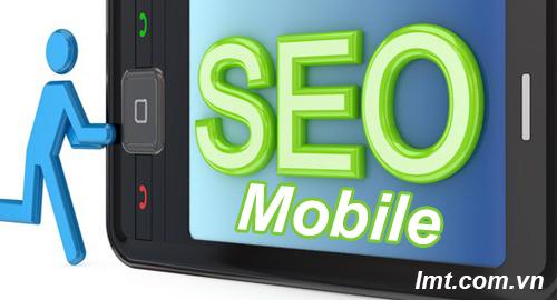 Mobile seo là gì, kỹ thuật trên seo mobile, tối ưu website cho di động