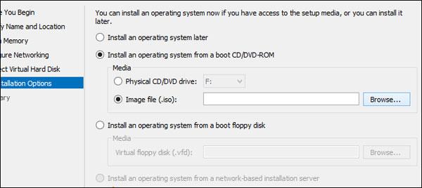 Hướng dẫn cài đặt Ubuntu trên Windows 8