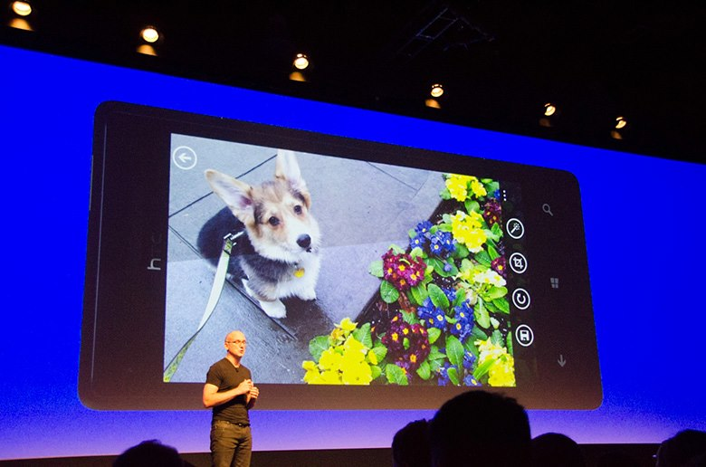 Thủ thuật Windows Phone 8