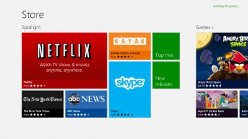11 Thủ thuật cho người mới sử dung Windows 8