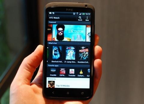 Top 10 smartphone trên thị trường hiện nay