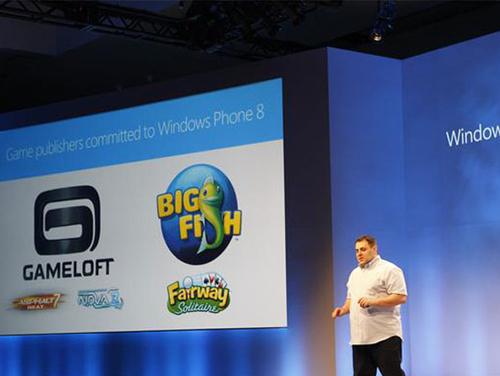 Windows Phone 8: Những đặc điểm nổi bật 5