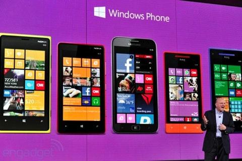 Các thủ thuật sử dụng Windows Phone 8 dành cho người mới bắt đầu 1