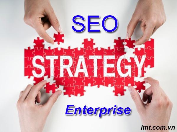 Chiến lược Seo: Xác định chiến lược cho doanh nghiệp 1