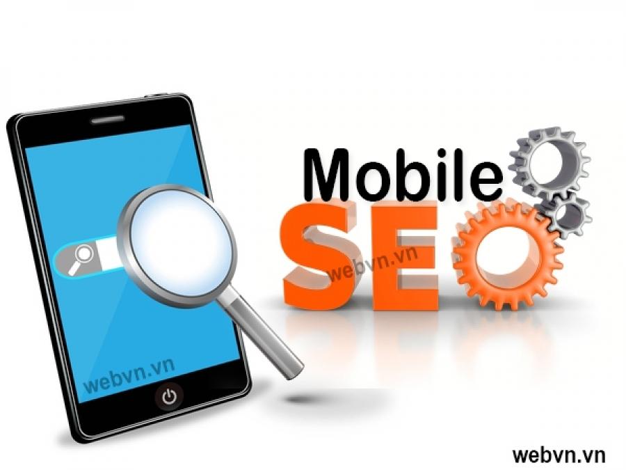 Kỹ thuật Mobile SEO: Câu hỏi - Các công cụ tìm kiếm di động cần gì? 6