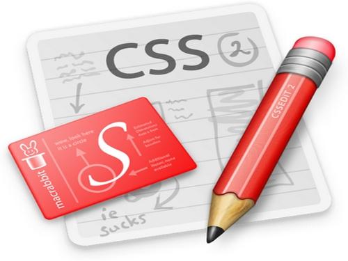 Bố cục của file CSS 1