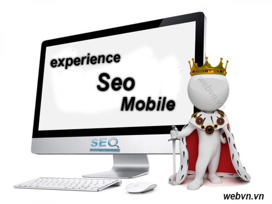 Kinh nghiệm Mobile SEO: Hãy cẩn thận hơn đối với nội dung dành cho mobile và SEO tốt hơn 5