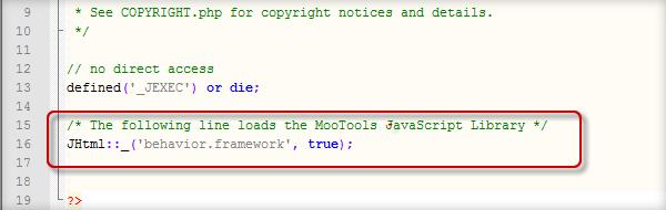 Chuyển template từ joomla 1.5 sang joomla 2.5