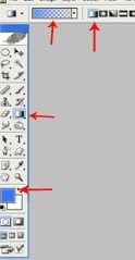 Ghép ảnh ngân hà Photoshop Cs6