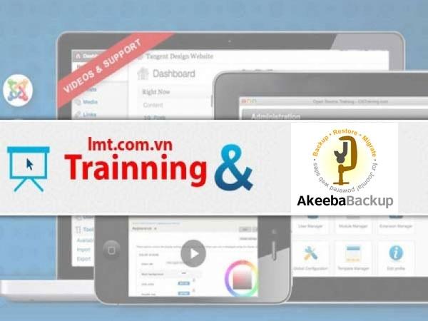 Tutorial Joomla: Akeeba Backup - Hướng dẫn backup dữ liệu 10