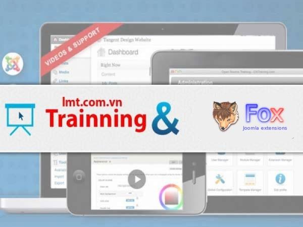 Tutorial Joomla: Foxcontact - Tạo trang liên hệ 9