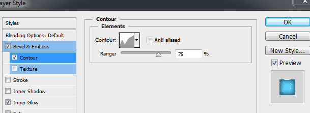 Hiệu Ứng Chữ Nhựa Với Layer Styles Photoshop Cs6