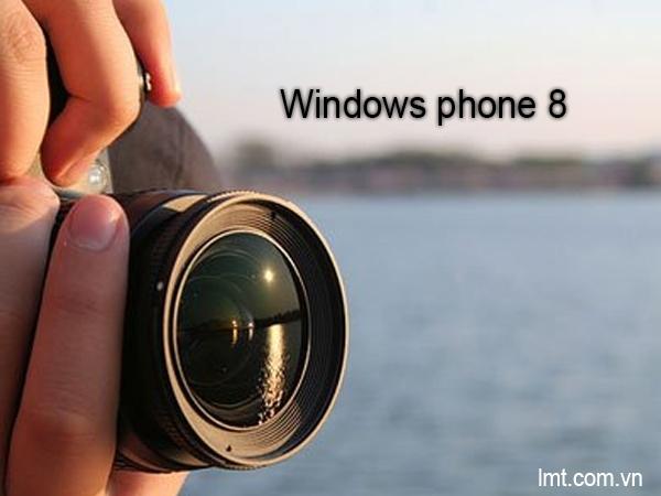 Tính năng Lenses mới nhất trên Windows Phone 8 _Hiệu ứng ống kính 1