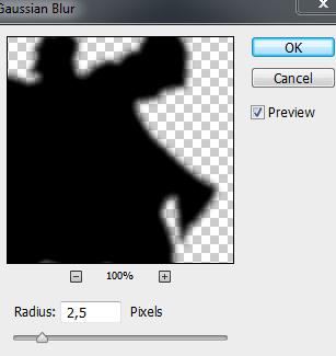 Tạo Bóng Đổ Cho Hình Trong Photoshop Cs6
