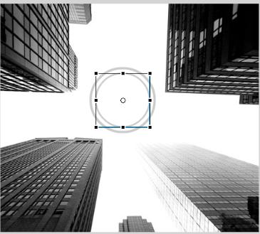 3D Hoạt Hình Vòng Tròn Trong Flash Adobe Cs6