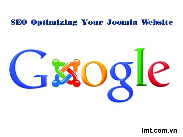 Tối ưu hóa website joomla dành cho SEO 1