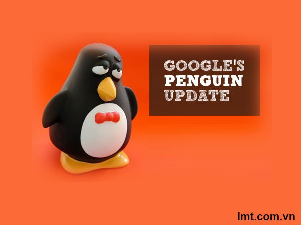 Update google 2012: Penguin 7