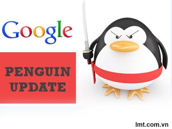 Update google 2012: Thuật toán Penguin 6