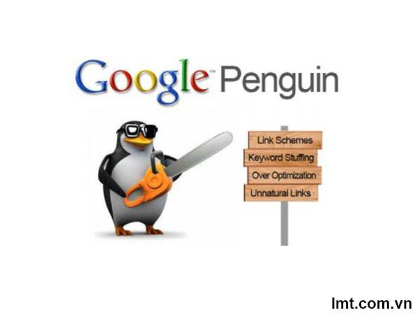 update google, tiện ích penguin