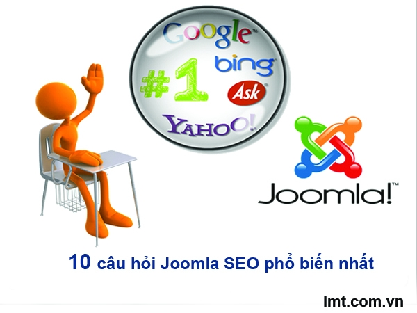 10 câu hỏi Joomla SEO phổ biến nhất 7