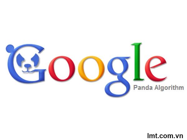 Update google 2012: Thuật toán Panda 23 5