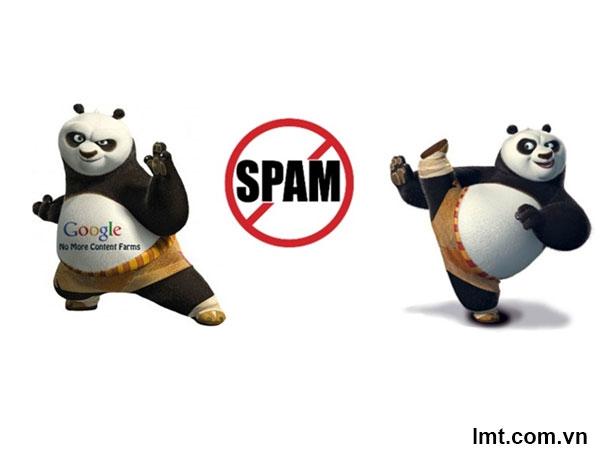 Update google 2012: Thuật toán Panda 21 7
