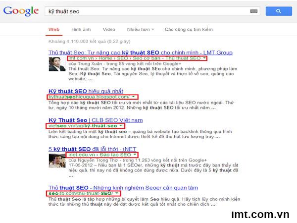 Google's Matt Cutts: Black Hat & Link Spammers trong kết quả tìm