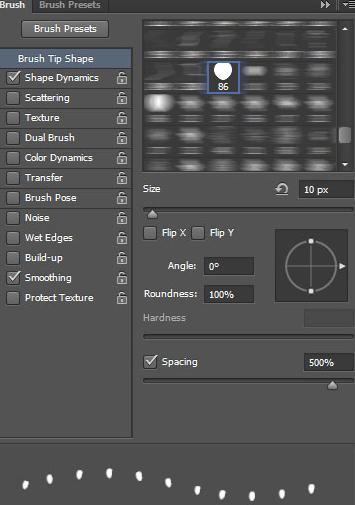 Hiệu ứng Chữ Dâu Tây Photoshop CS6