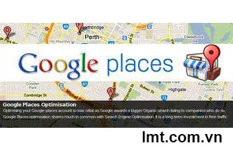 Update google, google, tiện ích google, google places