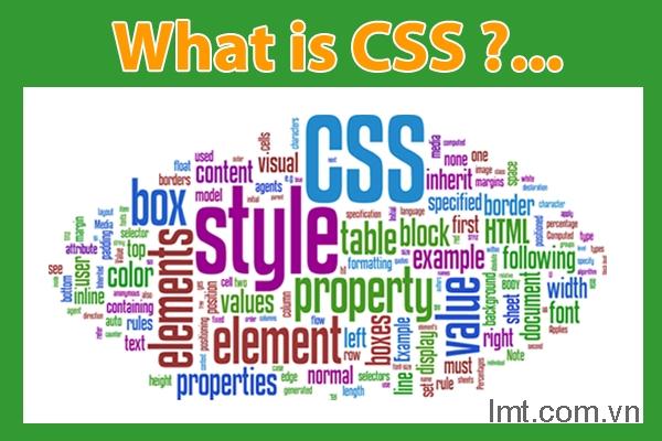 Giới thiệu về CSS 3