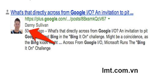 Tiện ích google