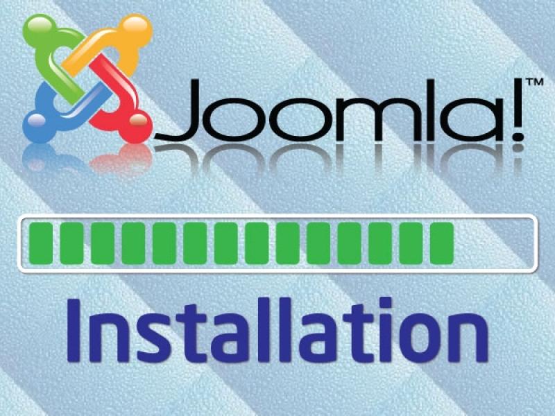 Hướng dẫn cài đặt Joomla 3.1.1 trên localhost 8