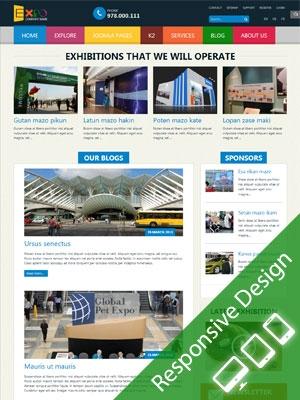 SJ Expo - Thiết kế website : Tin tức 3