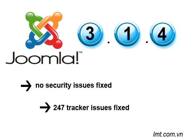 joomla 3.1