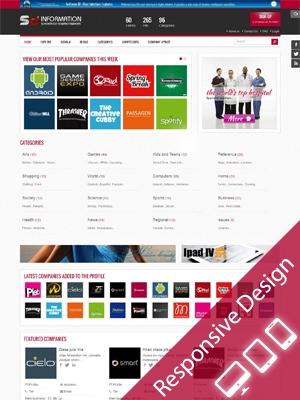 SJ information - Website thông tin doanh nghiệp 4