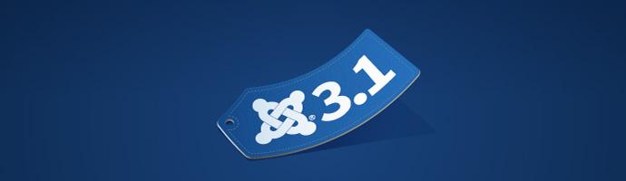 Phiên bản Joomla 3.1.5