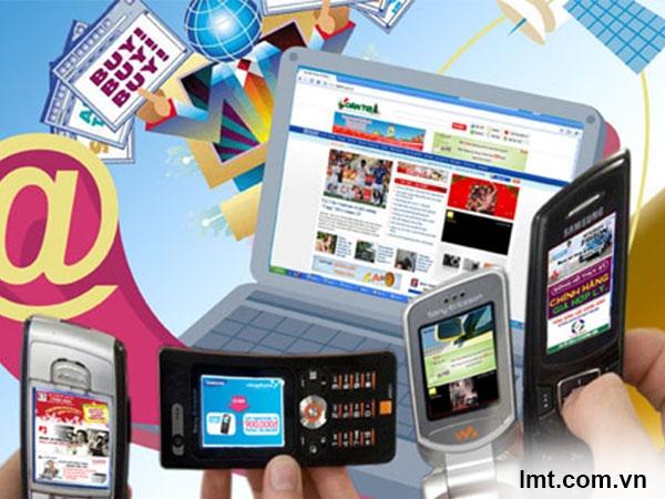 Phương pháp tích hợp vị trí người dùng trong các quảng cáo mục tiêu trên mobile 4