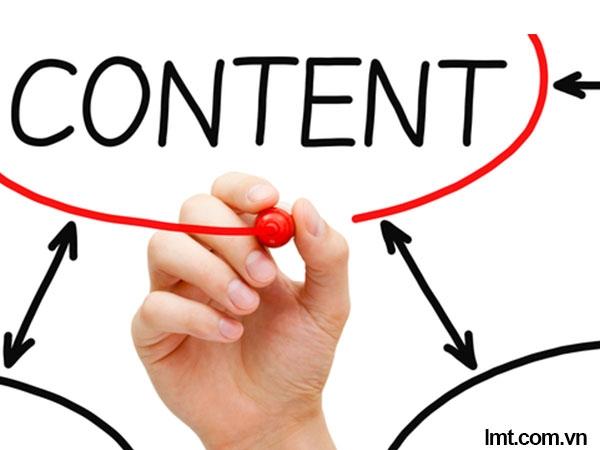 Phương pháp xây dựng chiến lược tiếp thị nội dung cơ bản 1