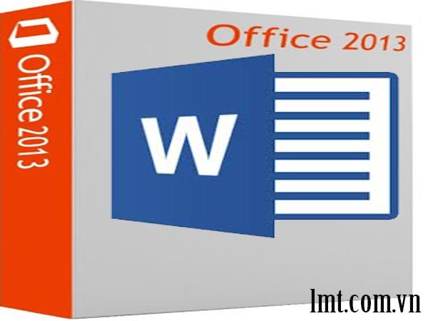 Hướng dẫn sử dụng Microsoft Office Word 2013_P1 10