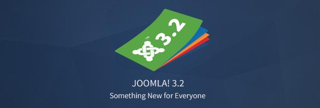 Phát hành phiên bản Joomla 3.2.0 Stable