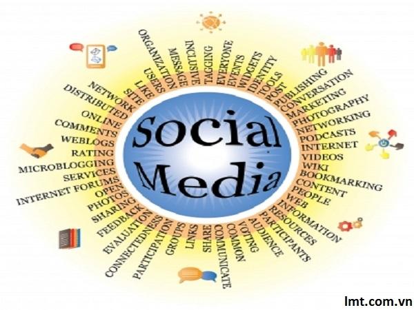 Cách sử dụng mạng xã hội như một công cụ xây dựng link liên kết 1