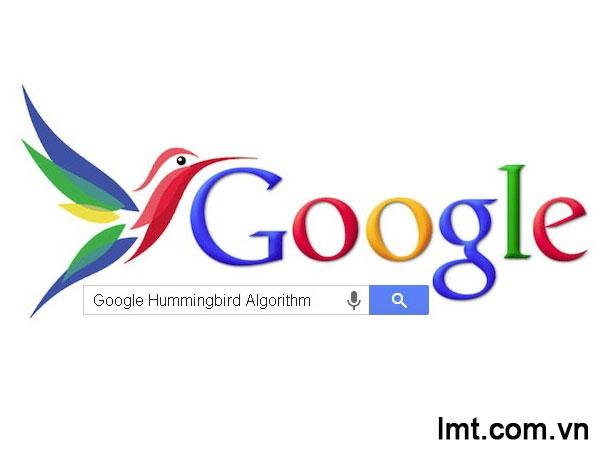 Google Hummingbird : Cách tiếp thị nội dung thân thiện 1