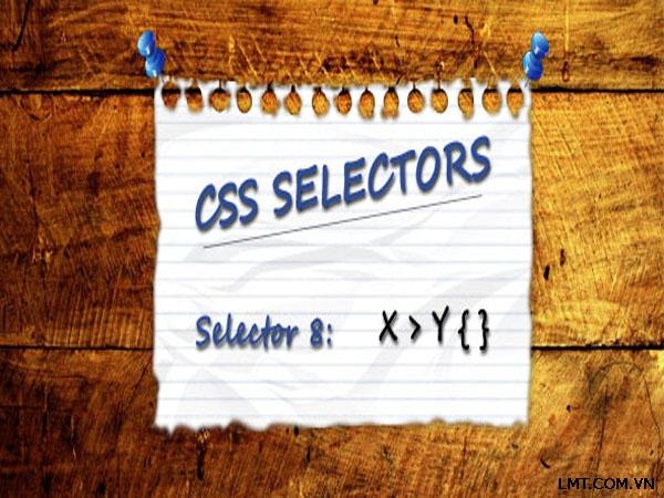 Bài 2. Bộ chọn trong CSS 3