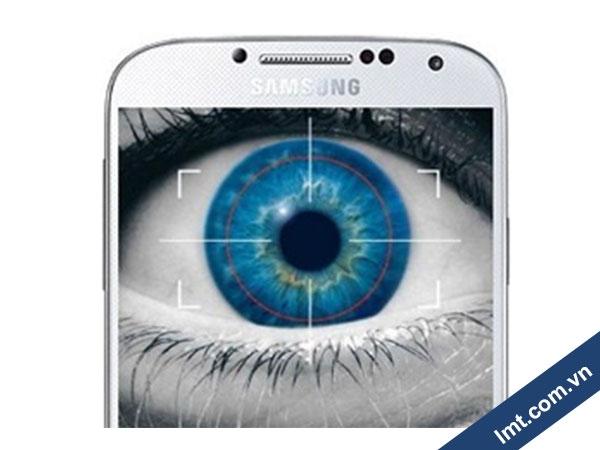 """Camera 20 MP và """"chế độ cảm biến điều sáng nghệ thuật"""", thiết kế nhựa trong Galaxy S5 1"""