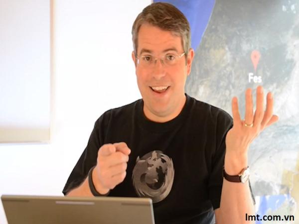 Matt Cutts từ Google: Chúng tôi không sử dụng tín hiệu xã hội của Twitter hay Facebook để đánh giá thứ hạng website 1